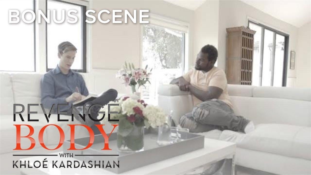 revenge-body-participant-gets-reading-from-tyler-henry-revenge-body-with-khlo-kardashian-e