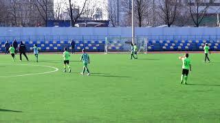 ДЮСШ-14 (2006) - Смена (3:0)