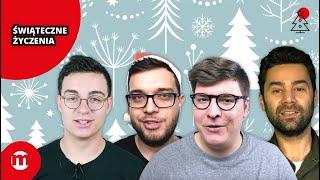Świąteczne życzenia od ekipy moreleTV
