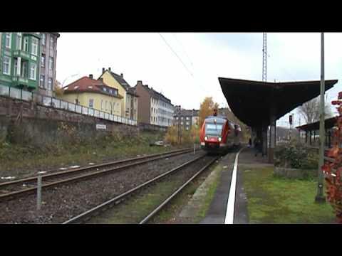 BR 110 BR 648 Dortmund Hörde