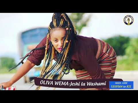 Download OLIVA WEMA FT KITIMTIM CHOIR- Jeshi la Washami official release