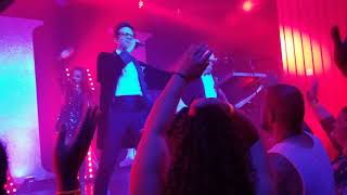 Tuxedo -- Toast 2 Us and Get U Home (live in Atlanta 8/2/19)