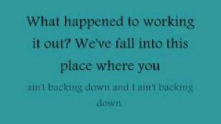 Ne-Yo - Mad (Lyrics)