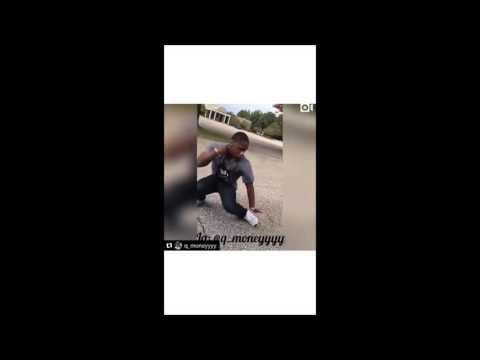 QMoney-I Got Swag