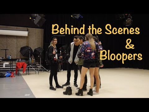 K.A.R.D | Oh NaNa Dance Cover | Behind - the-Scenes & Bloopers