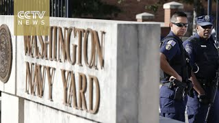 Police say false alarm at Washington DC Navy Yard, no shooter