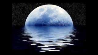 La  Luna Blu.Agosto 2012
