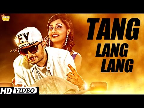 "TANG LANG LANG ""Manie feat. Annie C"" Official Full Song 