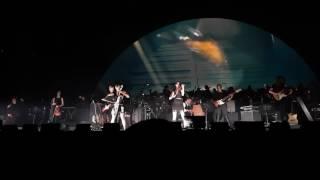 Hans Zimmer Live on Tour 2017 O2 Prague