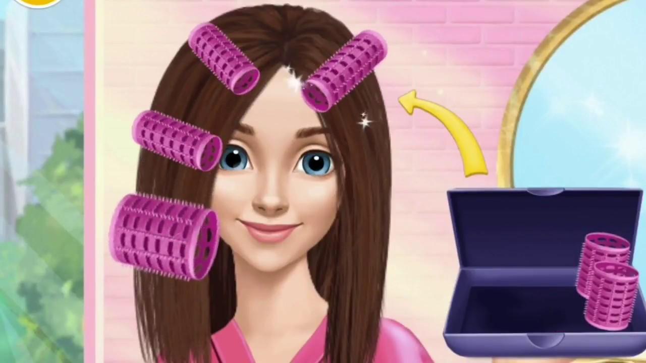 fun care princess makeover magic makeup kids games for girls