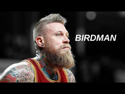 Chris Andersen Tribute - I Wanna Fly Mp3