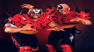 Legion Of Doom Theme