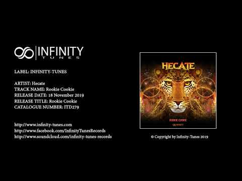 Hecate - Rookie Cookie