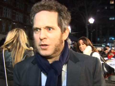 Tom Hollander reveals what Tom Cruise is like on set
