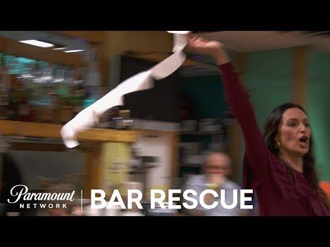 'Phish Heads Sinks Under Pressure?'  Highlight  Bar Rescue Season 6