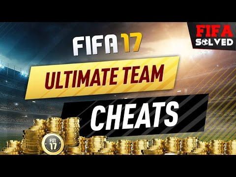 FIFA 17 Ultimate Team Cheats (Easy Coin Trading Tips)