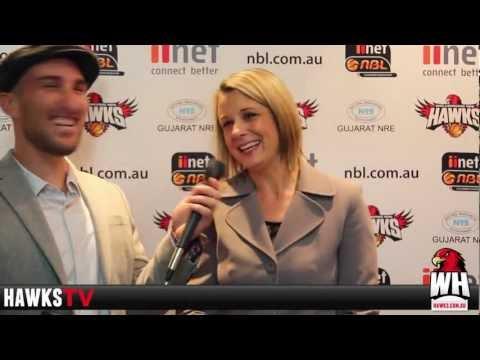 Wollongong NRE Hawks - Kristina Keneally Interview with Hawks TV - Basketball Australia