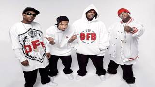 Dem Franchize Boyz Ft Jim Jones - Lean wit It, Rock wit It