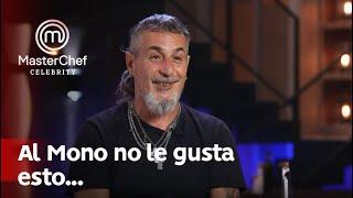 La historia detrás de las joyas del Mono de Kapanga - MasterChef Argentina 2020