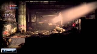 Deadlight Gameplay (PC HD)