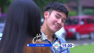 "Video RCTI Promo Layar Drama Indonesia ""ADA DUA CINTA"" Episode 31 download MP3, 3GP, MP4, WEBM, AVI, FLV Mei 2018"
