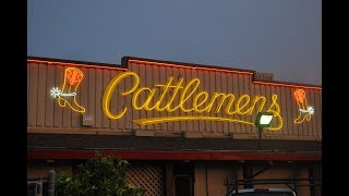 Cattlemens Steakhouse- It's all about our Guests!