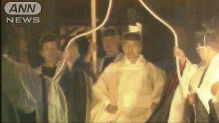 「大嘗祭」予算27億円に 平成時から5億円増(18/12/21)