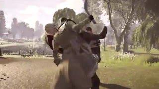 Assassins Creed Syndicate - KUKRI FINISHERS