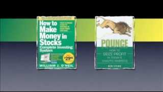 Growth Investing Books to Check Out