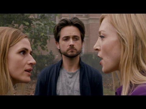 American Gothic   featurette 2016 CBS