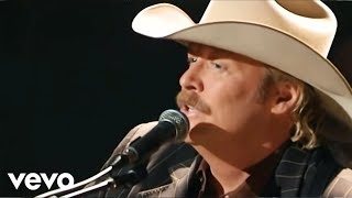 Watch Alan Jackson Blessed Assurance video