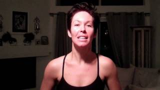 Insanity Workout Day 1 - Fitness Test Thumbnail