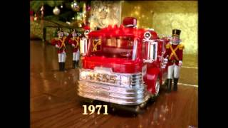 2004 hess toy truck commercial