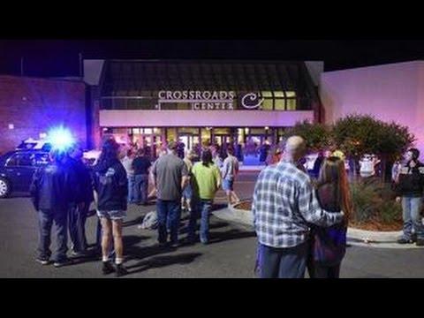 Fmr. Gov. Pawlenty on the Minnesota mall attack
