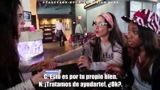 Fifth Harmony - Fan Favorite Moments (Takeover Ep. 59) Subtitulado [5H-MEXICO-SUBS]