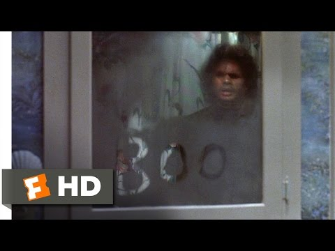 Ghost (8/10) Movie CLIP - Scaring Willie (1990) HD
