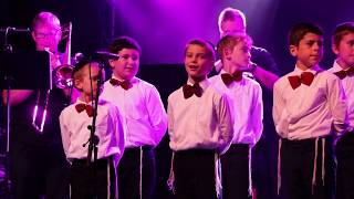 Download lagu Benny Friedman + CGI Choir in Concert