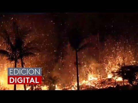 Noticiero Univision #EdicionDigital 05/07/18
