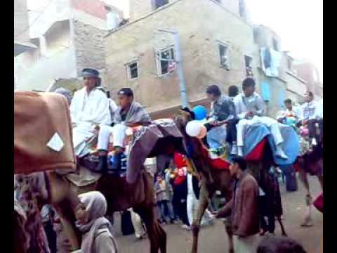 إحتفالات البصراط بالمولد النبوي 2010.mp4