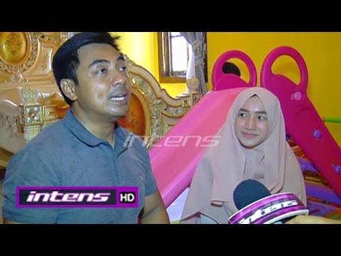 Istri Ustad Riza Muhammad Siap Dipoligami - Intens 21 Februari 2018