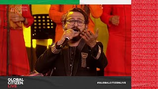 Ajay-Atul Perform 'Deva Shri Ganesha' in Mumbai   Global Citizen Live