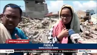 Korban : Rumah Saya Ambles, Didalamnya Ada Bapak, Ibu, Istri Hamil, Anak Saya, Adik Saya...