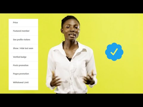 How to get verified as a user on the ConnectYu platform | How to get a Pro account on ConnectYu