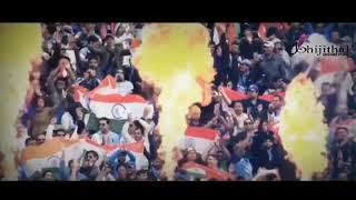 Team India All Set for Worldcup 2K19 #teamindia #bleedblue #worldcup2k19 England