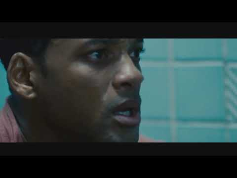 Will Smith Best Scene - Jellyfish (There's Been A Suicide) - Seven Pounds (2008)