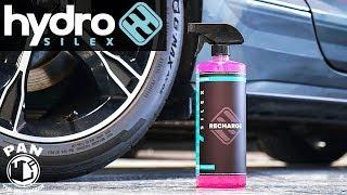 Protection céramique facile à appliquer:  HydroSilex Recharge!!