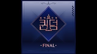 [1 HOUR LOOP / 1 시간] 러블리즈 (LOVELYZ) - Moonlight (Queendom FINAL Comeback Single)