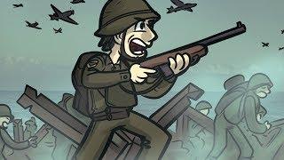 War in GTA V | GTA 5 Online Funny Moments