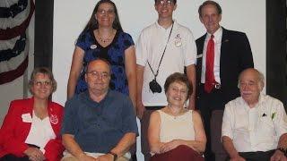 Arizona Common Core Forum August 2, 2014