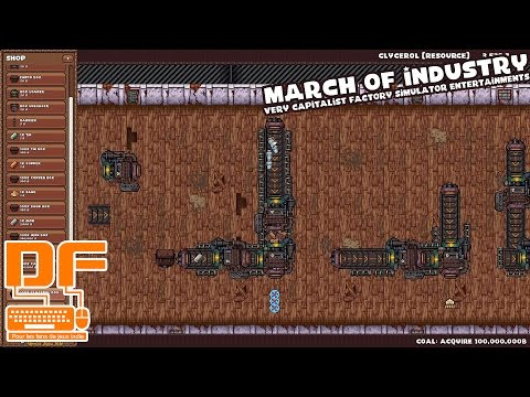 March of industry - On automatise la fabrication d'armes || P&G [FR]